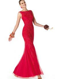 модни дълги рокли 10