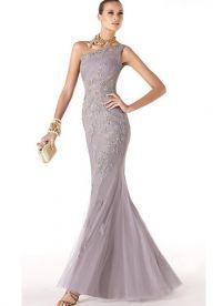 модни дълги рокли 11