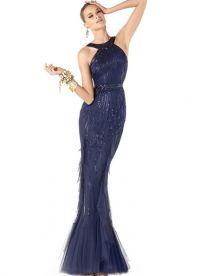 модни дълги рокли 12