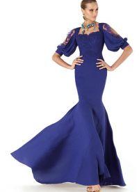 модни дълги рокли 4