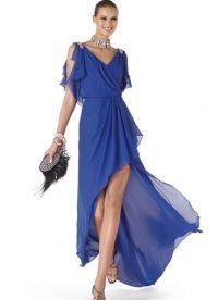 модни дълги рокли 7