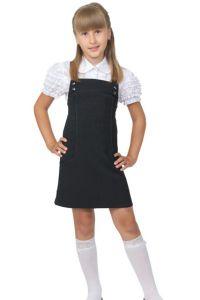 Modny mundurek szkolny dla nastolatków 2
