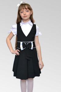 Modny mundurek szkolny dla nastolatków 8