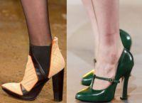 модни обувки пролет 2014 1