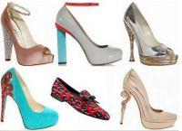 модни обувки пролет 2014 2