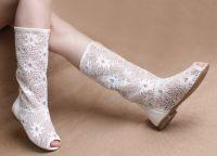 модни обувки пролет 2014 3