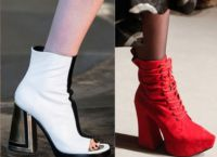модни обувки пролет 2014 4