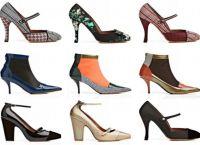 модни обувки пролет 2014 5