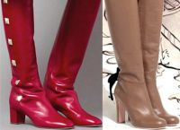 модни обувки пролет 2014 8