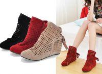 модни обувки пролет 2014 9