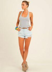 Modne kratke hlače 1