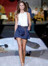 Modne kratke hlače 3