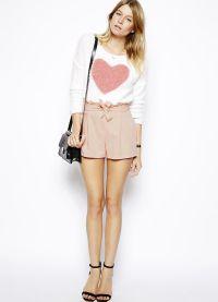 Modne kratke hlače 8