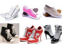 Modne buty sportowe 2013 1