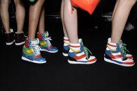 Modne buty sportowe 2013 3