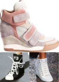 Modne buty sportowe 2013 7
