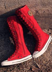 Modne buty sportowe 2013 4