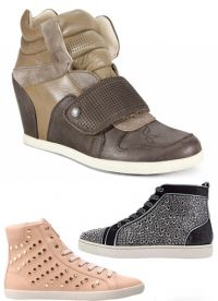 Modne buty sportowe 2013 8