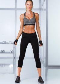 modna odzież sportowa 1