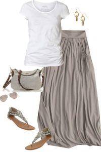 Modna odjeća za djevojčice 1