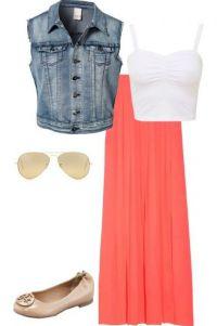 Modna odjeća za djevojke 2