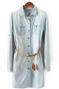 Modna odjeća za djevojke 4