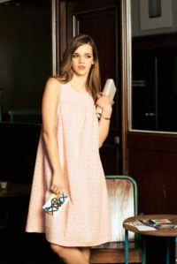 Modna ljetna odjeća za djevojke 5