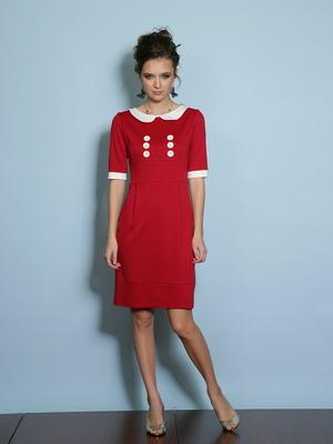 Модне љетне хаљине14