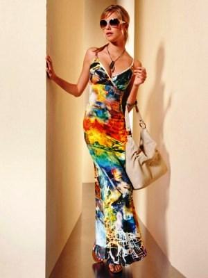 Модерне летње хаљине1