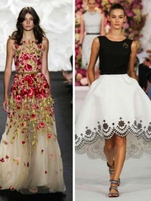 Модне љетне хаљине2