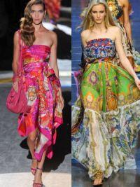 Модне љетне хаљине5