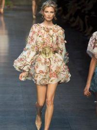 Модне љетне хаљине7