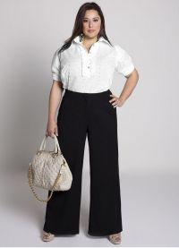 modne hlače za debele ženske 3