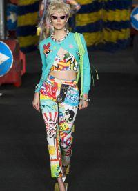 wiosna lato 2016 modne spodnie 5