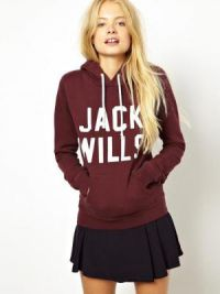 Modni ženske hoodies 2