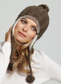женске модне зимске капе 5