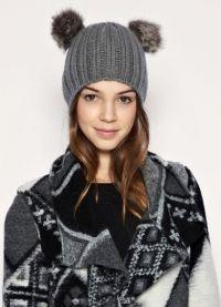 женске модне зимске капе 6