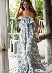 Obleke poletnih oblek in sidarjev14