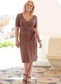 Stilne poletne obleke in sundresi17