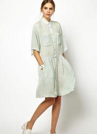 Modne poletne obleke in sundresi1