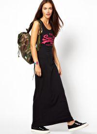 Obleke poletnih oblek in sundresov9