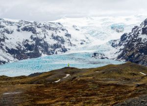 Ледник Ватнайёкюдль