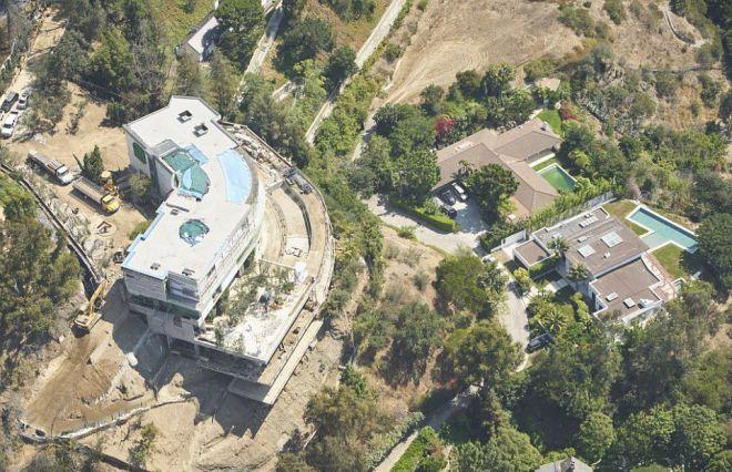 Дом Хадида