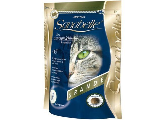 Бош Гранде для кошек