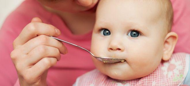 Питание ребенка 10 месяцев на искусственном вскармливании