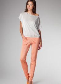 Ženske klasične hlače12