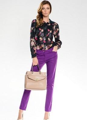 Ženske klasične hlače7