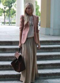 ženský styl oblečení 2