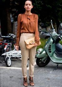 ženský styl šatů 9