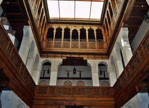 Музей Nejjarine
